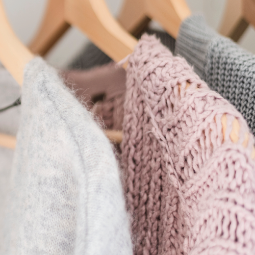 clothes drying tips